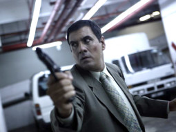 Movie Still From The Film Don - The Chase Begins Again,Boman Irani