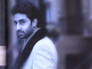 Movie Still From The Film Kabhi Alvida Naa Kehna,Abhishek Bachchan