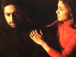 Movie Still From The Film Kabhi Alvida Naa Kehna,Abhishek Bachchan,Rani Mukerji