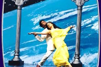 Movie Still From The Film Phir Bhi Dil Hai Hindustani Featuring Juhi Chawla