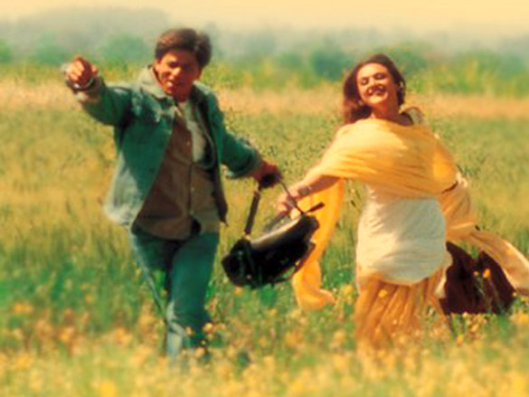 Veer Zaara Movie Still