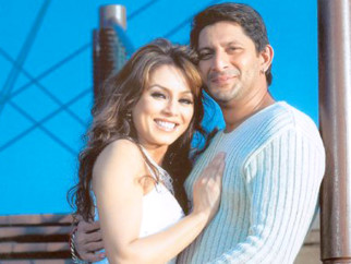 Movie Still From The Film Kuch Meetha Ho Jaaye,Mahima Choudhary,Arshad Warsi