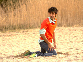 Movie Still From The Film Ajab Prem Ki Ghazab Kahani,Ranbir Kapoor