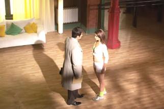 Movie Still From The Film Salaam-E-Ishq,Anil Kapoor