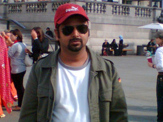 On The Sets Of The Film Salaam-E-Ishq Featuring