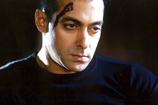 On The Sets Of The Film Garv Featuring Salman Khan