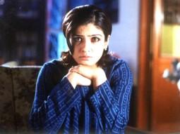 Movie Still From The Film Stumped Featuring Raveena Tandon