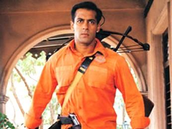 Movie Still From The Film Tumko Na Bhool Paayenge Featuring Salman Khan