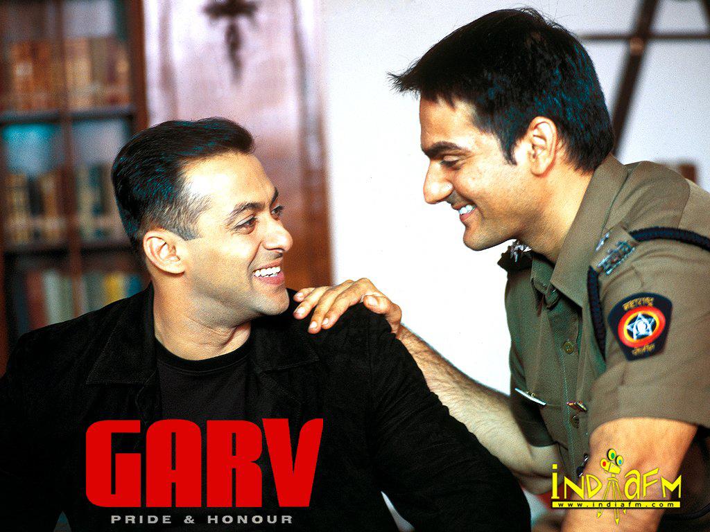 salman khan garv movie