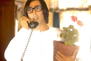 Movie Still From The Film Action Replayy,Akshay Kumar