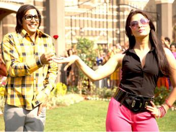 Movie Still From The Film Action Replayy,Akshay Kumar,Aishwarya Rai