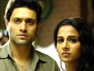 Movie Still From The Film Bhool Bhulaiyaa,Shiney Ahuja,Vidya Balan
