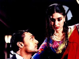Movie Still From The Film Chameli Featuring Rahul Bose,Kareena Kapoor