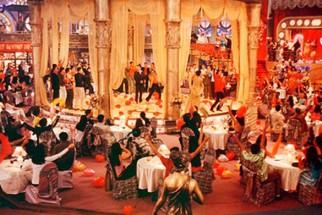 Movie Still From The Film Main Prem Ki Diwani Hoon