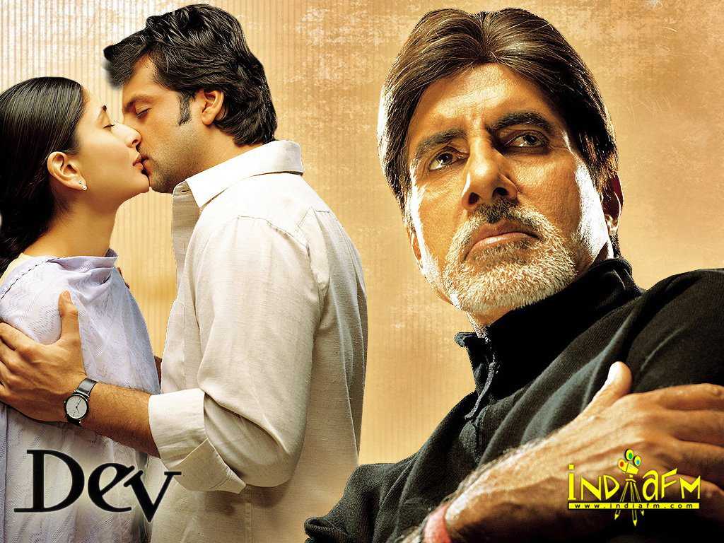 Kareena Kapoor,Fardeen Khan,Amitabh Bachchan