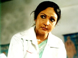 Movie Still From The Film Dev Featuring Rati Agnihotri
