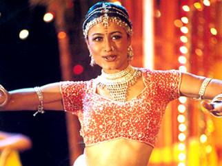 Movie Still From The Film Insaaf,Namrata Shirodkar