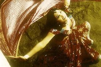 Movie Still From The Film Mumbai Se Aaya Mera Dost Featuring Lara Dutta