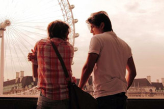 Movie Still From The Film London, Paris, New York,Aditi Rao Hydari,Ali Zafar