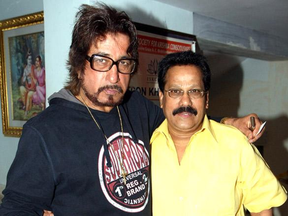 Shakti Kapoor,Lawrence D'Souza