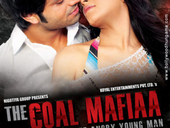 First Look Of The Movie The Coal Mafiaa