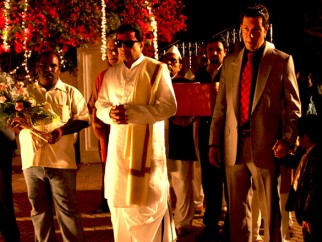 Movie Still From The Film Rann,Paresh Rawal,Rajat Kapoor