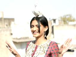 Movie Still From The Film Delhi-6,Sonam Kapoor