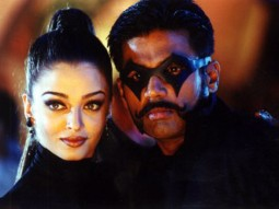 Movie Still From The Film Radheshyam Seetaram,Aishwarya Rai,Suniel Shetty