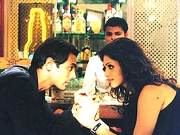 Movie Still From The Film Dil Ka Rishta Featuring Arjun Rampal,Isha Koppikar