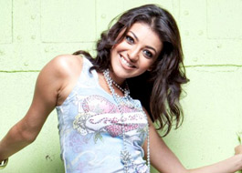 Kaajal Aggarwal in Akshay's Special Chabbis