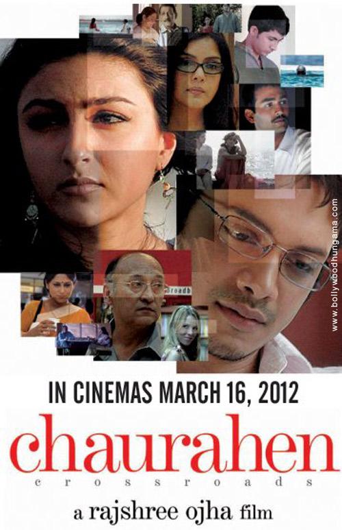 First Look Of The Movie Chaurahen-Crossroads