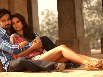 Movie Still From The Film Jannat 2,Emraan Hashmi,Esha Gupta
