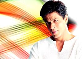 SRK appointed brand ambassador of Prayag Group's film city