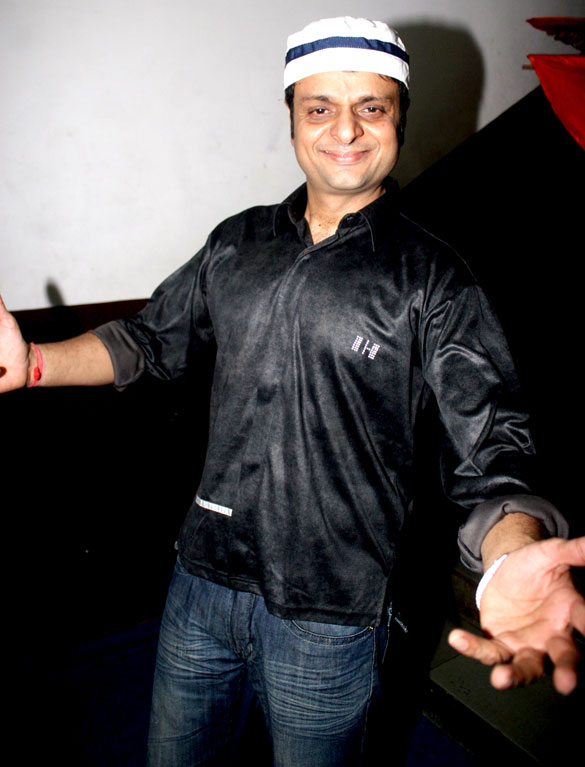 Photo Of Devang Patel From The Dadasaheb Ambedkar Awards organised by Kailash Masoom & Harish Shah