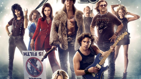 First Look Of The Movie Rock Of Ages