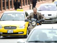 Movie Still From The Film Skyfall,