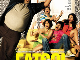 First Look Of The Movie Fatso