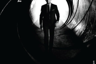 First Look Of The Movie Skyfall