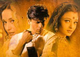 Devdas in TIME magazine's Top 10 films list