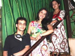 Raj Tandon, Anya Anand, Gitanjali Sinha