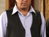 Movie Still From The Film Chakradhaar,Darshan Jariwala