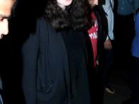 Isabelle Adjani, Prem R Soni