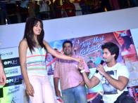Priyanka Chopra, Vicky Bahri, Shahid Kapoor