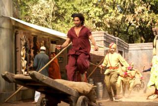 Movie Still From The Film Teri Meri Kahani,Shahid Kapoor