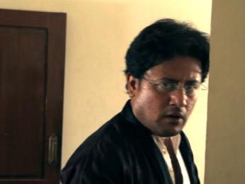 Movie Still From The Film Siyaah..