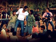 Movie Still From The Film Aalaap,Amit Purohit