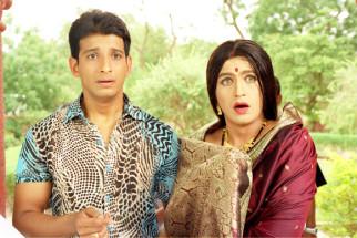 Movie Still From The Film 3 Bachelors,Sharman Joshi,Manish Nagpal