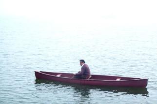 Movie Still From The Film Life's Good,Jackie Shroff