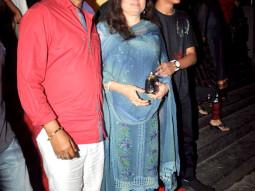 Aadesh Shrivastav, Vijeyta Pandit