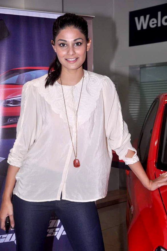 Promotions of 'Go Goa Gone' in association with Volkswagen